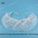 二重ゴムKxt-Nbc02が付いている使い捨て可能な非編まれたひげマスク