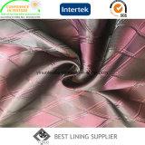 Fornitore della Cina del tessuto del rivestimento del jacquard del vestito degli uomini classici