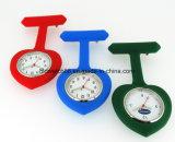 Los mejores relojes impermeables del silicón para los estudiantes del oficio de enfermera