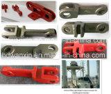 Ligações Chain resistentes ao calor Wearable de Redler