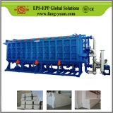 Máquina de bloco EPS para painel de construção