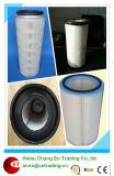 Filtro dell'aria materiale dell'unità di elaborazione/filtro automatico