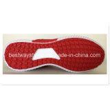 Novo Estilo Sapatos Esportivos Sneaker Masculino com Malha