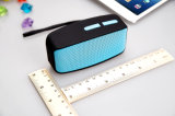 完全な音質の小型BluetoothのスピーカーサポートTFカード