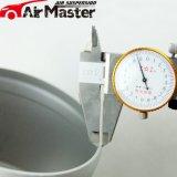 Vorderer Luft-Schlag-Aluminiumdeckel für MERCEDES-BENZ W220 (A2203202438)
