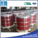 ASTM A653 PPGI Rollenfarbe beschichtete Stahlring