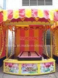 Cabina dei giochi di carnevale di divertimento della scheda di riordino per dell'interno ed esterno