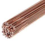 1.6mm 5kg/Tube Schweißen Rod des Fluss-Stahl-Er70s-6 TIG