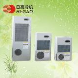 Industrielle Klimaanlage verwendet im Telekommunikationsschrank-Kühlvorrichtung-Ventilator