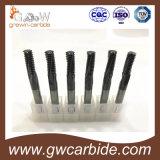 탄화물 HRC50 스레드 선반 M8X1.0 D. 6X15X50