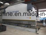 Macchina Elettrico-Idraulica del freno della pressa di sincronizzazione di CNC di serie We67k-1200X6000