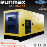 DeutzエンジンRM120d2を搭載する150kVAディーゼル発電機