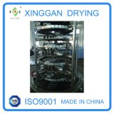 Plg Tray Continuous Dryer
