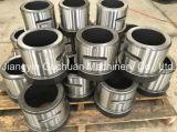 A metalurgia de pó aglomerou a bucha de bronze com ISO Certificated