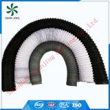 Blanc / Gris / Noir Combi / Mixed PVC Soufflage Flexible Duct / Hose