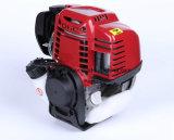 De Benzine van de goede Kwaliteit 1.5HP/1kw/de Motor van de Generator van de Benzine