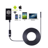 HD 720p WiFi Endoscope-Inspektion-Schlange-Kamera-Endoskop-videoinspektion im IOS-/Android/Windows-PC