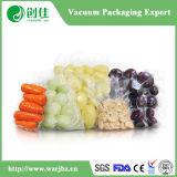 Мешок упаковки еды вакуума Tranparent PE PA пластичный