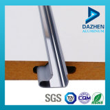Профиль штрангя-прессовани T5 прямой связи с розничной торговлей 6063 фабрики алюминиевый для MDF Slatwall вставки