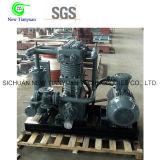Compressor de gás do LPG para o impulso da pressão de gás liquefeito do petróleo