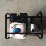 het waterpomp van de 2 duim draagbare benzine voor irrigatiegebruik LBB50