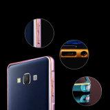 Аргументы за Samsung двойного металла пряжки Hippocampal дуги цвета Bumper