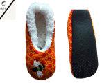 マルチカラー女性の屋内靴(RY-SL16112)