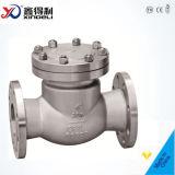 Китая фабрики API 6D нержавеющей стали клапан возвращения Non
