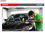 최신 판매 전기 공구 차 광택기 (CP001)