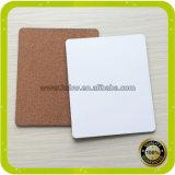 Caboteurs en bois carrés imprimables blanc de Chine