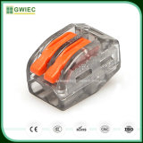 conetor fêmea do terminal do fio da braçadeira do Pin 4kv 5