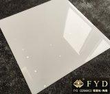 Fydの製陶術の白い磨かれた艶をかけられた磁器のタイル(YD8B311)