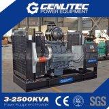générateur diesel de 160kw 200kVA avec l'engine de Huachai Deutz