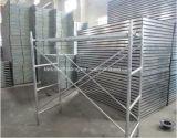آمنة سلع معمّرة [هدغ] فولاذ ثقيلة - واجب رسم تدعيم إطار سقالة