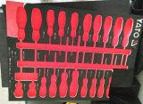 Пены ЕВА материалов звукоизоляции слой вставки ЕВА надписи под черной акустический