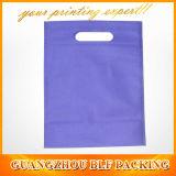 平らなカスタムプリントギフトは卸しで袋に入れる(BLF-NW177)