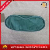 Hotel Eyemask con la insignia de la impresión del cliente hermoso de $