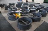 Doppelplatten-Basisrecheneinheits-Rückschlagventil mit Cer ISO Wras genehmigt (H77X-10/16)