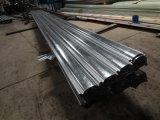 商業電流を通された鋼鉄縦のローラーシャッタードア