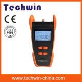 Tester ottico di energia di potere di Techwin Tw3208e