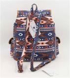 Sacs de toilette en tissu mixte à motifs mixtes et sacs à bandoulière