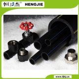 Raccords de tuyaux en plastique HDPE à haute pression
