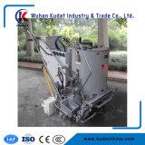 Machine thermoplastique de marquage routier