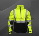 Людей конструкции высокого качества куртка безопасности новых электрическая отражательная
