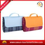 安い旅行携帯用防水ピクニック毛布