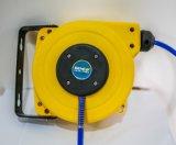 교류 전원 공급 전기선 H05rn-F H07rn-F 300/500V 450/750V에 의하여 격리되는 유연한 고무 연장 전기줄 케이블 권선