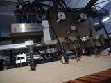Anzeigen-Serien-vollautomatische stempelschneidene Maschine