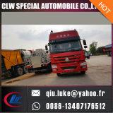 Camion synchrone de mastic de colmatage de puce de machine à paver de l'asphalte 8*4 à vendre