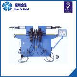Machine à cintrer de double pipe hydraulique principale