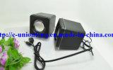 2.0 Диктор портативного диктора компьютера кубика USB миниого самый дешевый